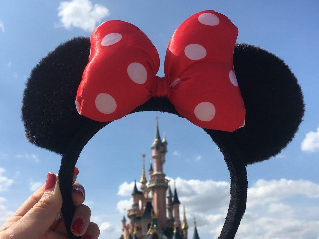 Entradas para Disney y viaje a Orlando
